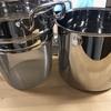 宮崎製作所のジオ パスタ鍋21cmを購入しました