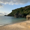 沖縄でやるプライベートビーチでのキャンプは最高【ウクの浜】