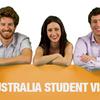 Thông tin tổng quát về các loại visa du học Úc