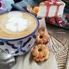 12月のチェンマイ旅行②旧市街のお洒落古民家カフェ