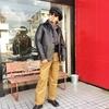 アトラクションズで冬のデートコーディネート紹介☆(●^o^●)