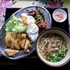昼は高良食堂で宇宙を食べよう