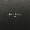【メンズ】Paul Smith(ポールスミス)長財布の商品レビュー。選んだ理由と1年以上使った感想