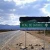 【メキシコ観光】魅惑の町レアルデカトルセでスピリチュアルな旅を