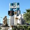 【ラスベガス】ラスベガスのホテル巡り!MGMグランドホテル(4日目)
