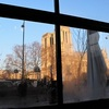 A picturesque view from a window / Art&Architecture#289