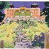 安井曽太郎(画家):お菓子のように甘そうで堅牢な建物