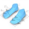 ZOZOマットで足のサイズ計測してみた!