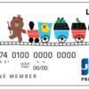 LINE Payカードってやつが便利そう