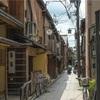 【一日一枚写真】祇園の裏路地【一眼レフ】