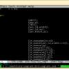 EmacsのExuberant Ctags導入試行(Verilog-HDLで使いものになるか?)