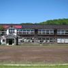 柏崎市 旧別俣小学校