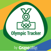 Wijmoを使ってリオオリンピックを楽しもう!