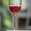 ジュースからもワインもどきを作ってみました