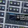 無料のMassive用プリセットが54,000個以上入った異常な物量のパッケージ『Ultimate Collection』
