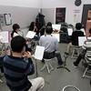 ひえづ村吹奏楽団第3回練習レポート