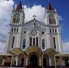 バギオ大聖堂と穴場写真スポット