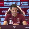 【新加入選手会見⑦】ブレカロ :「トリノのプロジェクトに魅力を感じた」