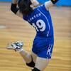 2016 西日本インカレ 白澤明香里選手、