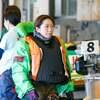 尼崎オールレディース@cafe(3日目8/22)、深川麻奈美選手が大差をつけて首位独走