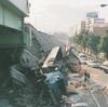 1月17日…阪神淡路大震災 あれから25年。発展したこと、停滞したままのこと