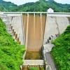 栃ヶ原ダム