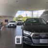 Audi A4とQ5の試乗レポート