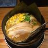 【ラーメン】らぁ麺屋 つなぎ 恵比寿でつなスペ味噌ラーメン