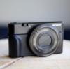 デジタルカメラ時代のcontax T2    SONY DSC RX 100 について