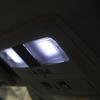 レヴォーグの室内灯をLEDに変更してみた!