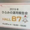 2019年ひふみの半期運用報告会
