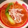らーめん旭の究極の坦々麺の話