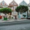 ただいま、サンフランシスコです!