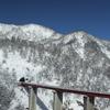 五箇山と白川郷の雪景色4K動画