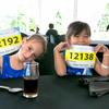 ラグーナプーケットマラソン、とても頑張りました!