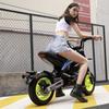 TROMOX 電動バイクMinoはHONDAグロムみたい?ヨーロッパに進出