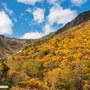 【TDL】今年2回目の安達太良山で紅葉狩り(2018年10月8日)