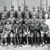 従軍慰安婦と従軍看護婦に関する歴史の問題
