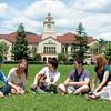 大学生活と日本の未来