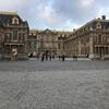 ロンドン・パリ旅行記 #13 ヴェルサイユ宮殿を半日観光