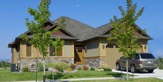 アメリカ(カリフォルニア州)の新築モデルハウスを見てきた体験記