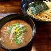 ベジポタ系 つけ麺 大成@新宿御苑前 「つけ麺」