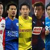 サッカー海外組を心の底から尊敬する件について。