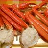 蟹の季節到来!!ふるさと納税の蟹が届きました。ずわい蟹の美味しいむき方を教えるよ