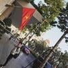 ベトナムのファミレスとガズレレ大合唱