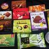お菓子祭り!ハロウィン前の新商品のお菓子ラッシュはヤバすぎない?