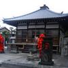 【御府内第六十六番】白龍山 寿命院 東覚寺