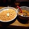 六三六のつけ麺(岐阜駅前)