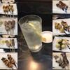【新梅田食堂街】大阪一とり平本店:久しぶりに本店さんでいただきました。