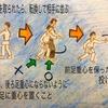 稽古日記~重心を意識する article57